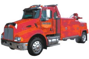 Roadside Assistance, Towing - Weirton, WV - Clayton's Cash Garage