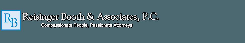 Reisinger Booth & Associates - Family Law Attorney - Omaha, NE
