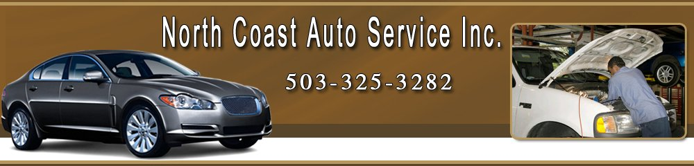 Auto Parts - Astoria, OR - North Coast Auto Service Inc.