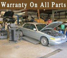 Auto Repair Shop - Astoria, OR - North Coast Auto Service Inc.