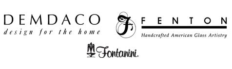 Demdaco | Fenton | Fontanini