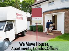 Movers - Wyandotte, MI - Do Go Moving & Storage -  We Move Houses, Apartments, Condos, Offices