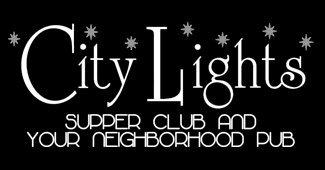 City Lights Supper Club