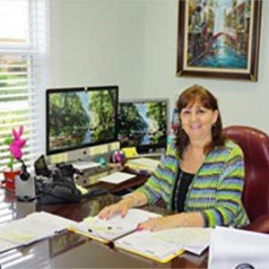 Susan Lucca