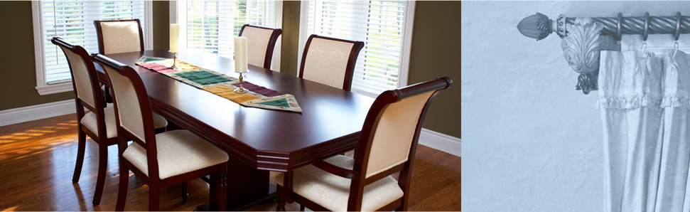 Attractive Furniture Refinishing | Rockville, MD | YIu0027s Interiors Inc. | 301 770