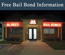 Bail Bond Service - Beaumont, TX - Al Reed Bail Bonds