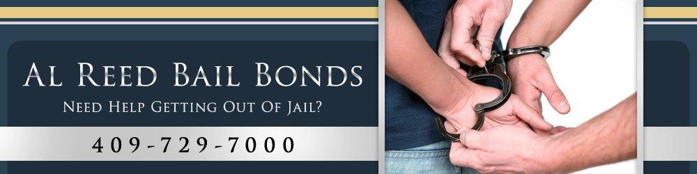 Bail Bond Agent - Beaumont, TX - Al Reed Bail Bonds