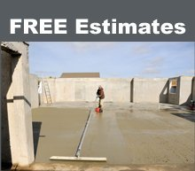 Concrete Services - Iowa City, IA - JW Concrete LLC