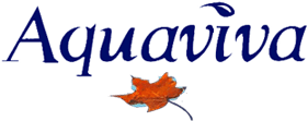Aquaviva Pool Cleaning - Logo