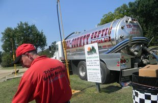 septic tank maintenance cement city mi tri county septic service llc - Septic Tank Maintenance