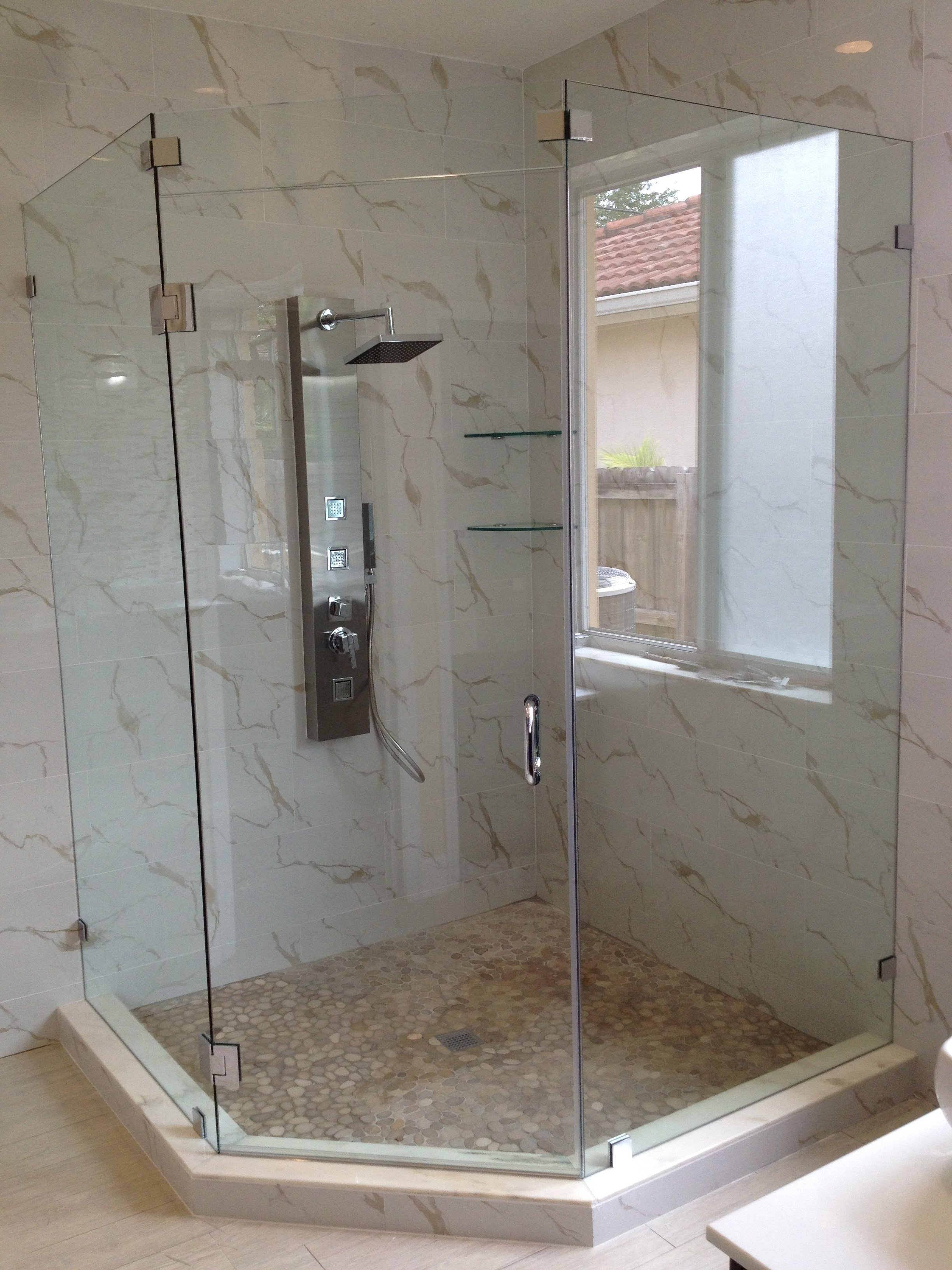 Shower Enclosures Shower Doors San Bernardino Ca