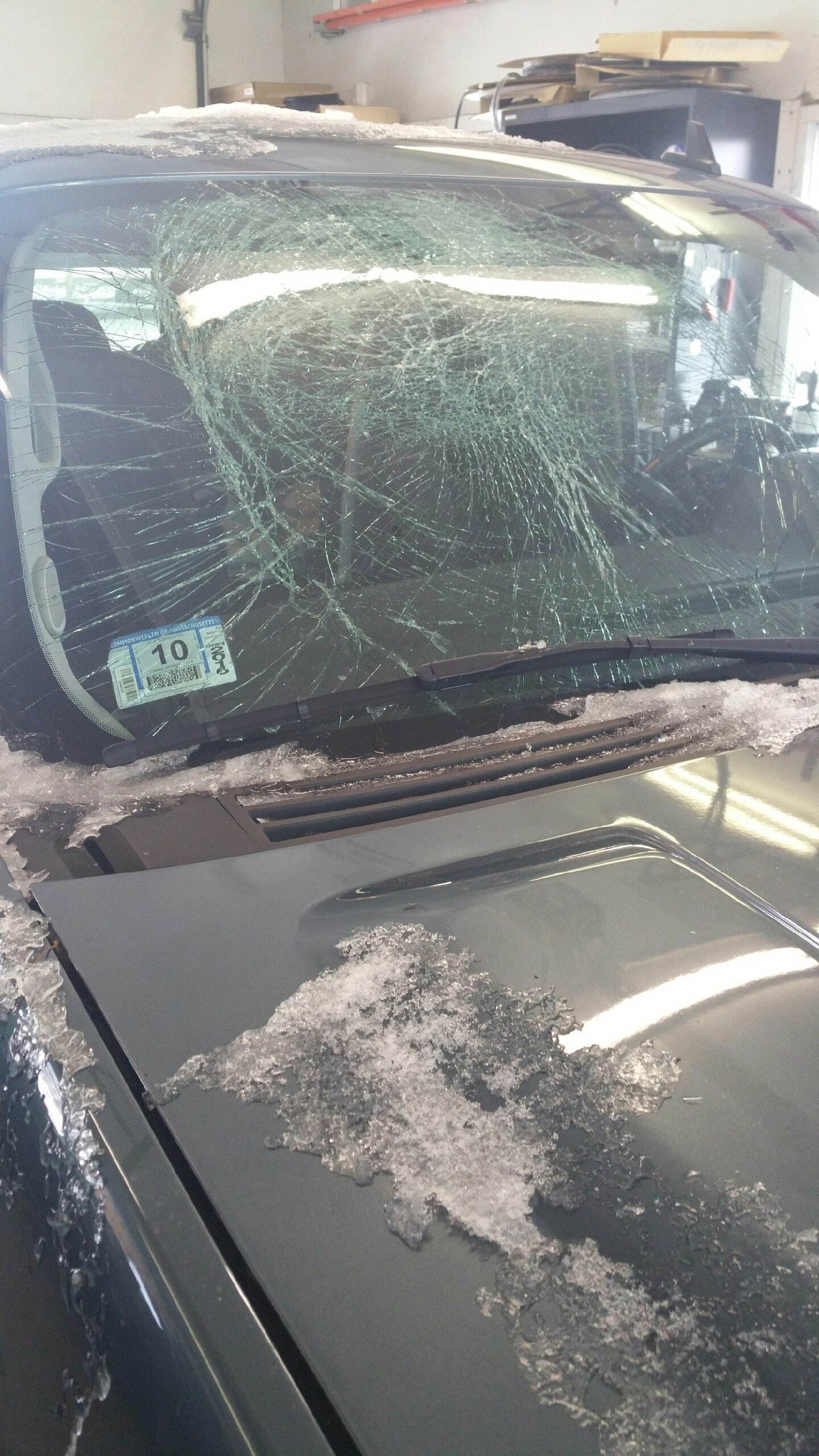 Auto Glass Services Door Glass Installation Spencer Ma