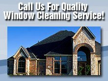 Window Washing - Victorville, CA - Perfection Window Cleaning
