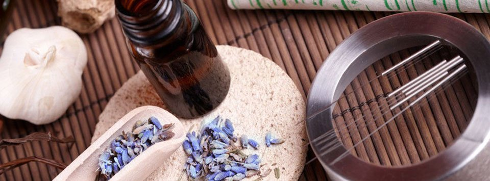 Chinese herbal medicine for the flu