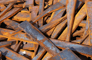 scrap metal | Frankfort, KY | Taylor Recycling | 502-352-2499