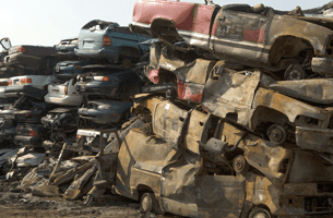 roll-off containers | Frankfort, KY | Taylor Recycling | 502-352-2499
