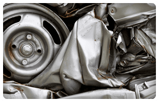 scrap metal processing recycling | Frankfort, KY | Taylor Recycling | 502-352-2499