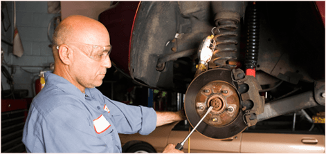 ABS repairs | Louisville, KY | Billy's Middletown Transmission & Automotive Service | 502-245-3737
