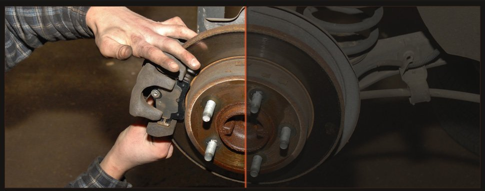 Brake repairs | Louisville, KY | Billy's Middletown Transmission & Automotive Service | 502-245-3737