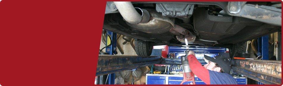 Exhaust Systems | Nashville, TN | Discount Muffler & Custom Exhaust | 615-612-6244