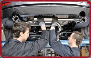 Catalytic Converters | Nashville, TN | Discount Muffler & Custom Exhaust | 615-612-6244