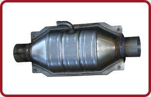 Catalytic Converters   Nashville, TN   Discount Muffler & Custom Exhaust   615-612-6244