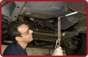 Mufflers | Nashville, TN | Discount Muffler & Custom Exhaust | 615-612-6244
