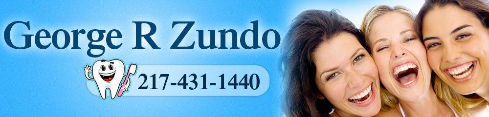 General Dentistry - Danville, IL - George R Zundo