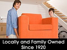 Movers - Oswego, IL - Brown's Reliable Movers