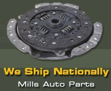 Used Auto Parts - Fort Wayne, IN - Mills Auto Parts - Auto Parts