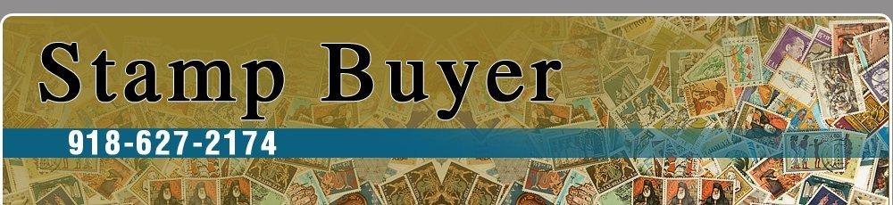 Stamp Buyers Tulsa, OK - Stamp Buyer