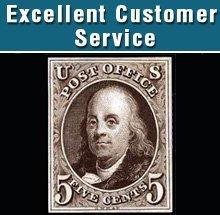 Stamp Buyers - Tulsa, OK - Stamp Buyer