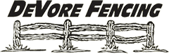 DeVore Fencing Service LLC - Logo