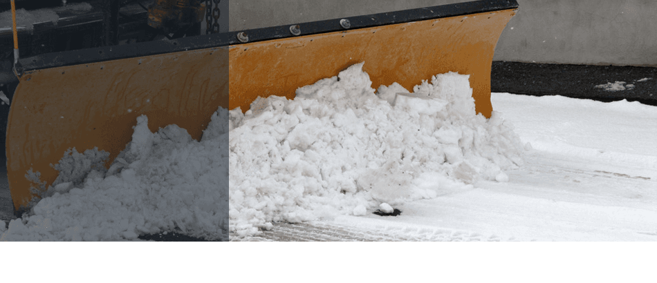 Snow Plowing  | Cortlandt Manor, NY | Bud's Driveway Sealing & Paving | 914-497-7527
