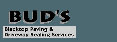 Bud's Driveway Sealing & Paving