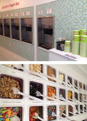Swirls Frozen Yogurt & Treats Menu - Mahopac, NY - Swirls Frozen Yogurt & Treats