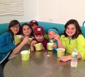 Frozen Yogurt Promotions and Parties - Mahopac, NY - Swirls Frozen Yogurt