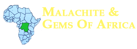 Malachite & Gems Of Africa
