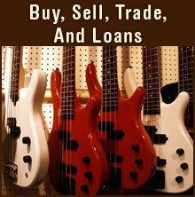Music Shop - Waxahachie, TX - Parish Pawn & Music Shop