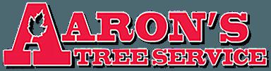 Aaron's Tree Service - logo