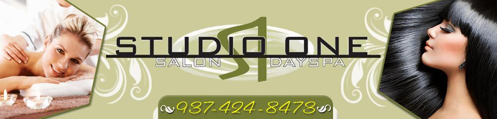 Beauty Salon - Huber Heights, OH - Studio One Salon & Dayspa