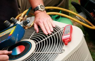 AC Repairs | New City, NY | Griffin Heating & Cooling | 845-323-4888