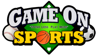 Game On Sports - Logo