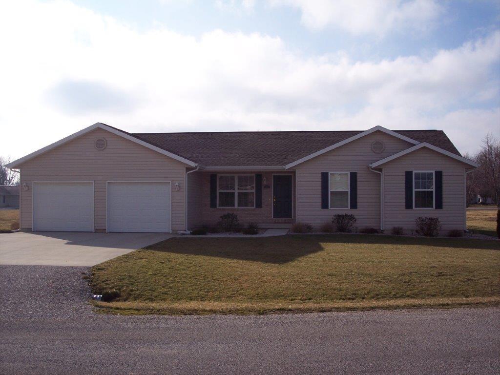 Mid-Range Homes