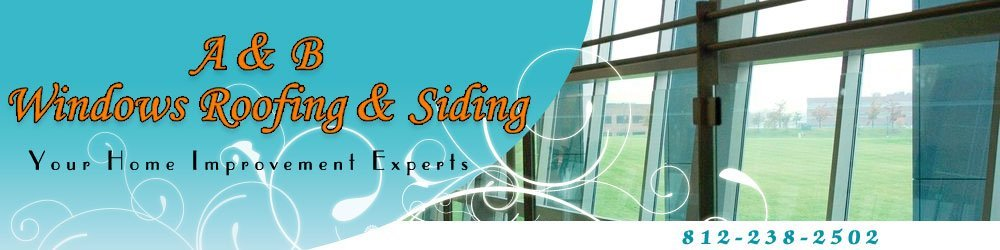 Terre Haute, IN - A & B Windows Roofing & Siding