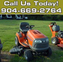 Land Clearing - Saint Augustine, FL - Leon's Tractor Service