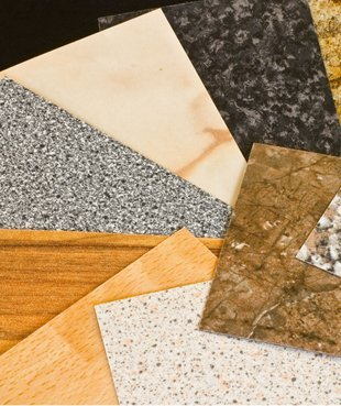 Countertop product
