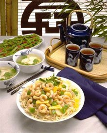 Chinese Cuisine - Anderson, IN - Great Taste China