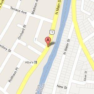 Valley Custom Automotive Center 427 North Main Street Port Chester, NY 10573