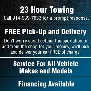 Auto repairs - Port Chester, NY - Valley Custom Automotive Center